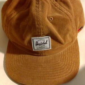 Herschel Supply Company Accessories - Herschel Supply Co. Corduroy Albert Cap